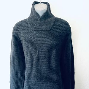 Jos. A. Bank Men's Sweaters Turtleneck Size L